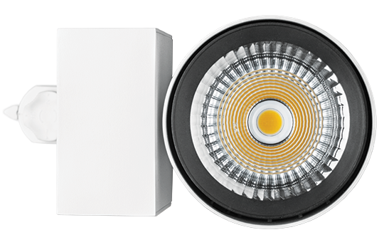 ATLANT-V Track LED Series 1