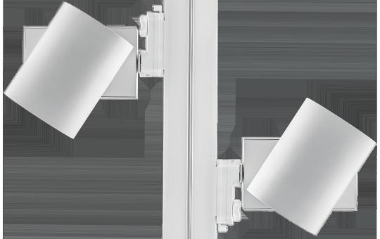 ATLANT-V Track LED Series 2