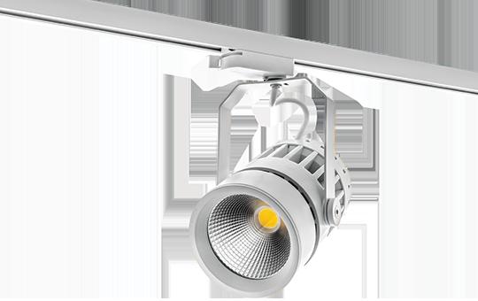 SHELF LED Track Series 2
