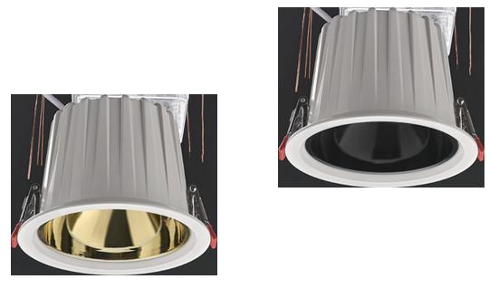 Врезные светильники AISLE-series-new-1