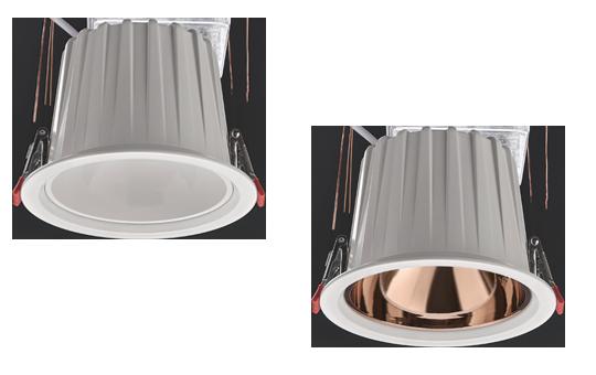 Врезные светильники AISLE-series-new-2