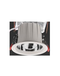 Врезной светильник SLR110R-12W-new-sm