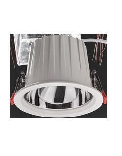 Врезной светильник SLR138R-20W-new-sm