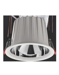 Врезной светильник SLR165R-30W-new-sm