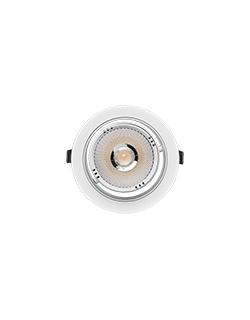 Врезной светильник ELS166C-35W-mini