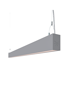 Линейный светильник LINK 1.5 DIRECT