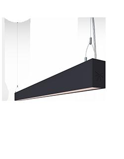Линейный светильник LINK 1.5 inDIRECT